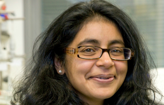SMD - Amrita Ahluwalia to become the next Editor-in-Chief of