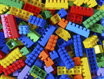The creation of a Lego Universe is the must-see event of Researchers' Night