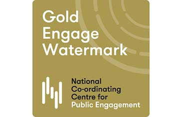 Engage Watermark Gold Award