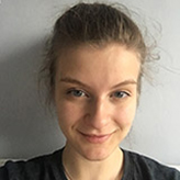 Ekaterina Gousseva - MSc Chemical Research (2017). Now PhD Student in Chemistry at the University of Reading
