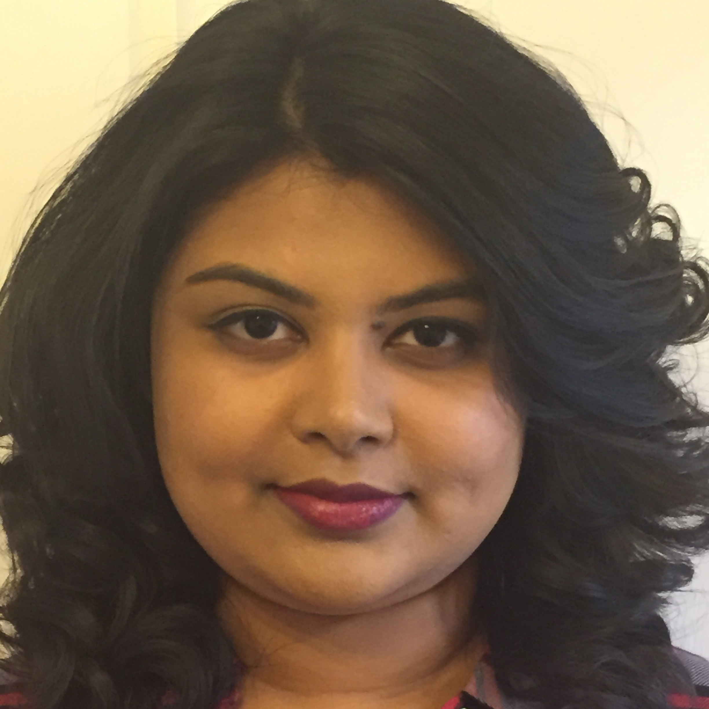 Sharika Alam, English Literature: Postcolonial and Global Literature MA 2019