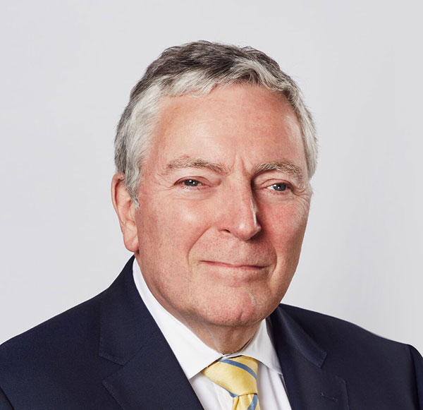 Lord Tim Clement-Jones
