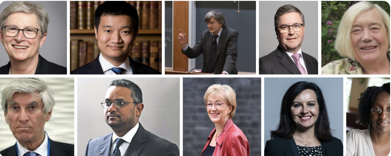 Online Conference: UK Constitutional Reform - What Has Worked and What Hasn't?