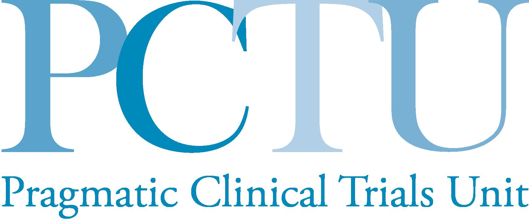 Pragmatic Clinical Trials Unit - Pragmatic Clinical Trials Unit