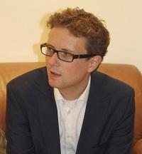 Daniel Gover