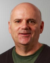 Ray Kiely