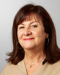 Françoise Boucek