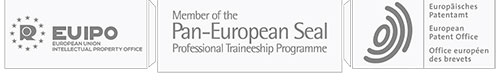 Pan European Seal logo