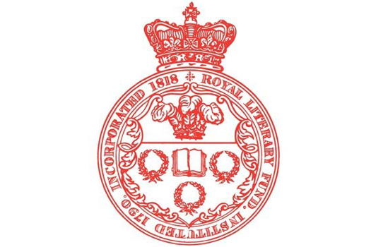 Logo for the Royal Literary Fund