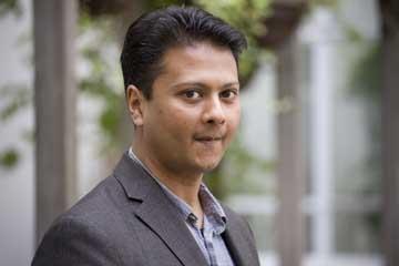 Haroon Mumtaz