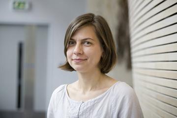Radoslawa Nikolowa