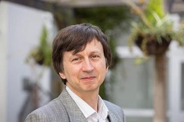 Liudas Giraitis