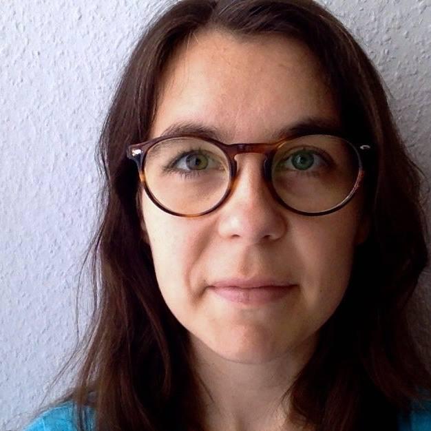 Emilie Oléron Evans