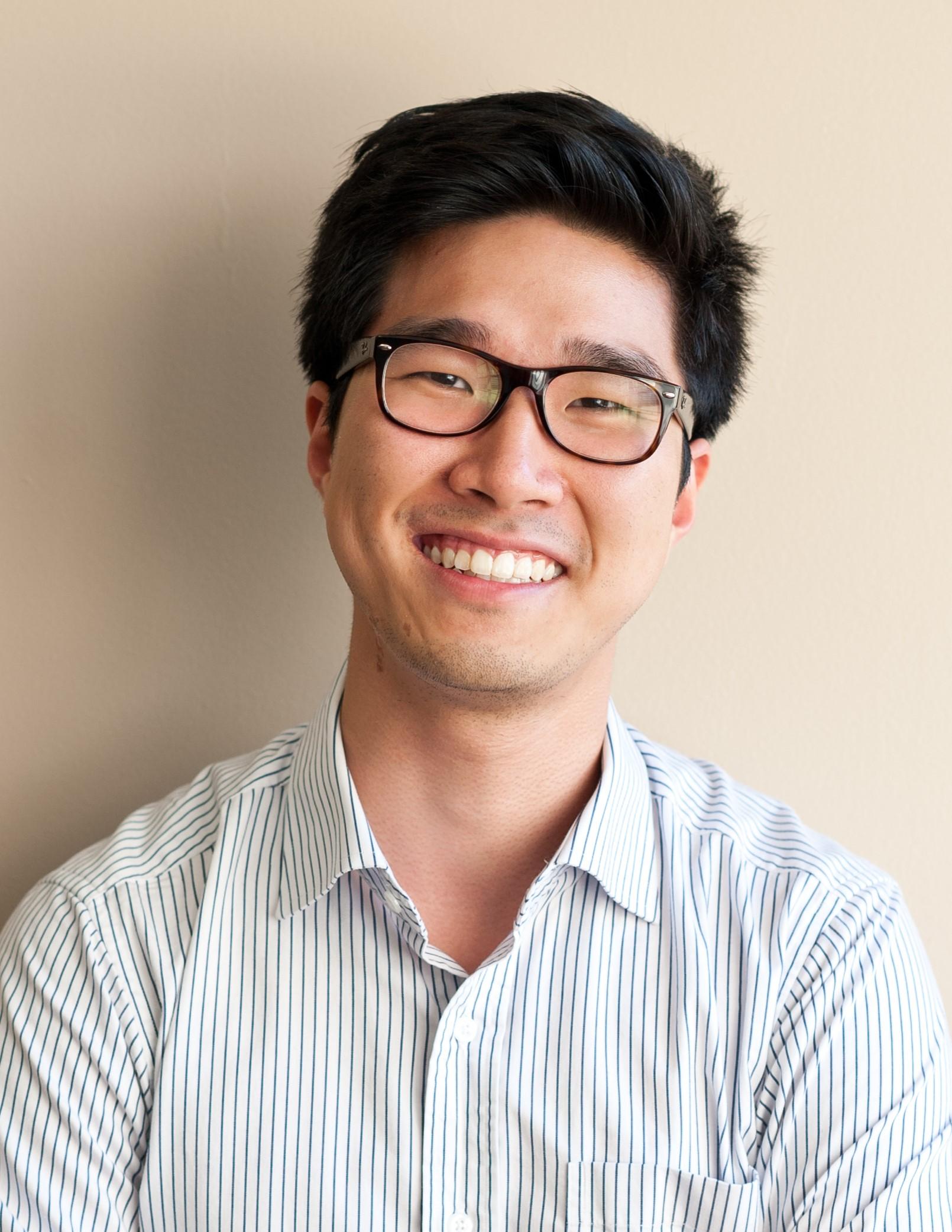 Adam J. Chong