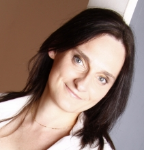 Agnieszka Lyons