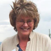 Jenny Cheshire