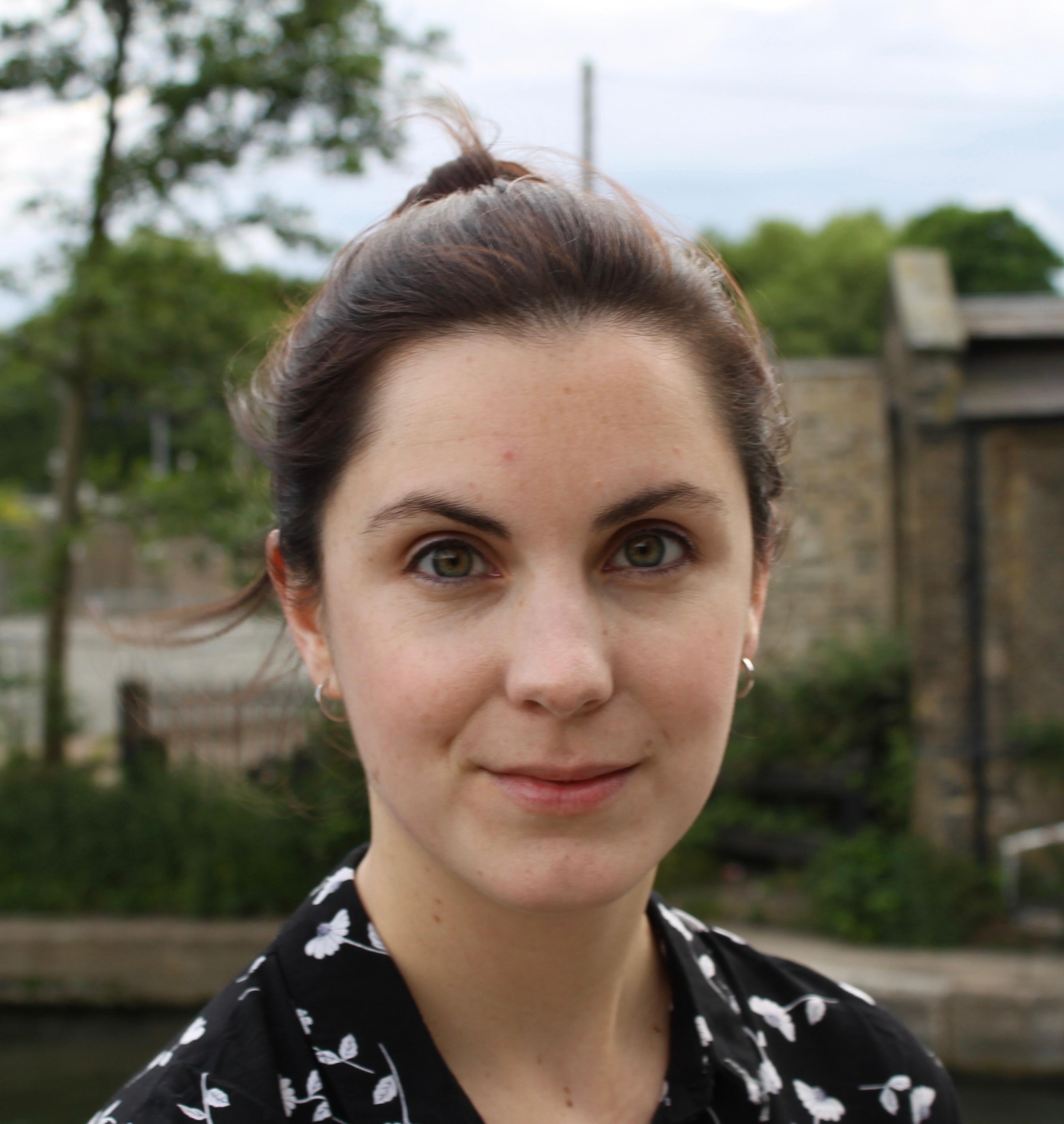 Katie McElvanney