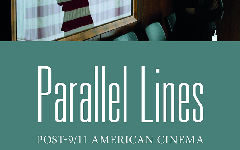 Parallel Lines book cover