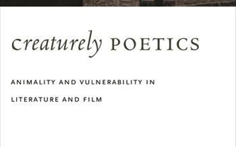 Creaturely Poetics2