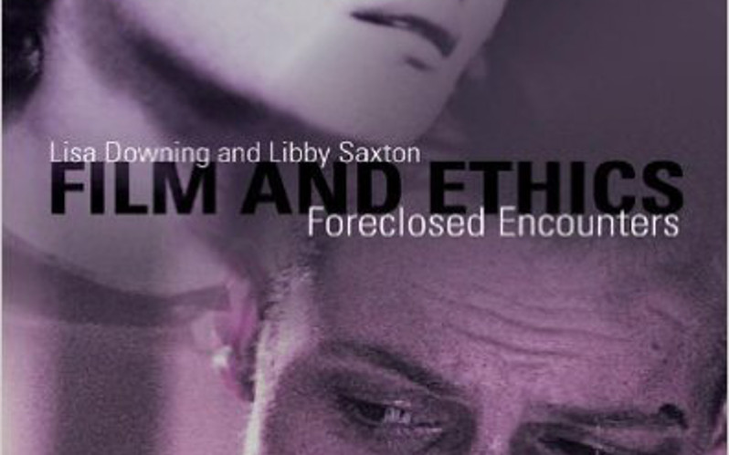 Film and Ethics Book cover