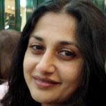 Parvati Nair