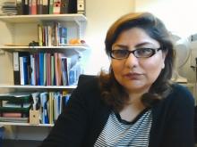 Saima Sherazi